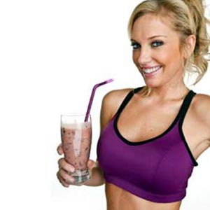 Women's Health is Based on Healthy Fast