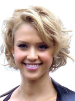 Cool Short Wavy Hairstyles