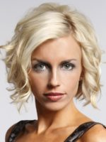 Fabulous Wavy Short Hairstyles