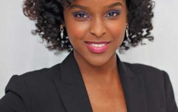 NaturalHairstyles For Work