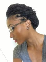 Protective Hairstyles for Women Hair