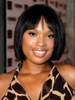Short Bob Hairstyles for Round Face Black Girls
