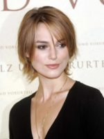 Short Hairstyles for Long Face